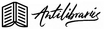 Antilibraries Athenaeum